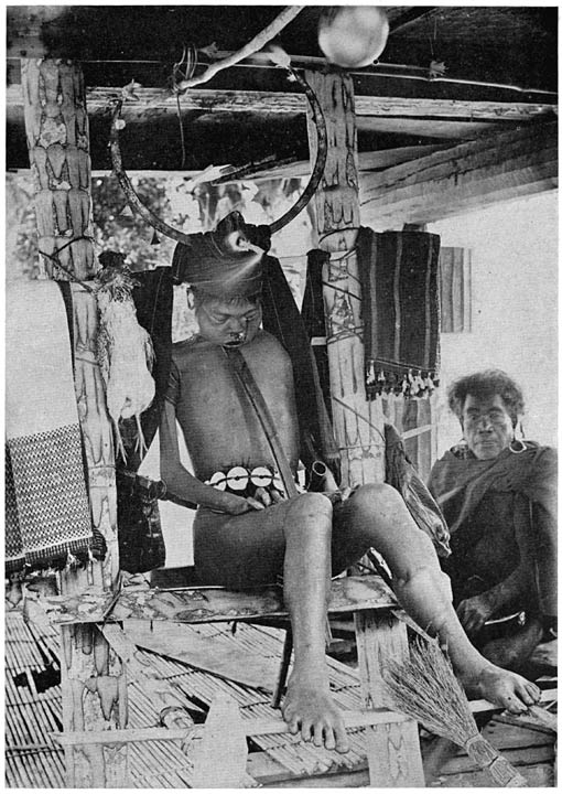 ifugao momie