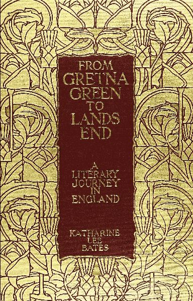 The Project Gutenberg Ebook Of From Gretna Green To Lands End By