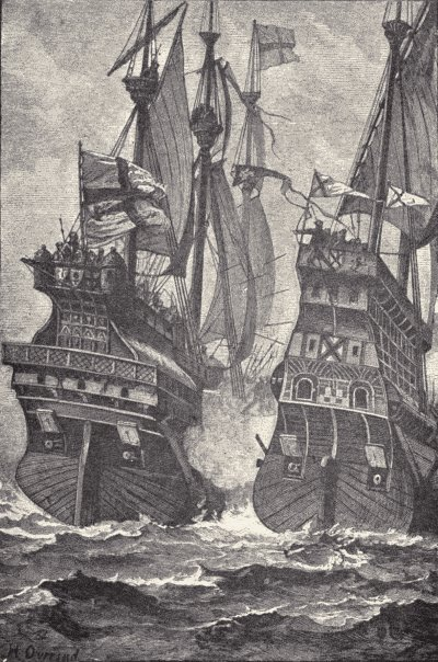 The Project Gutenberg eBook of Fifty-two Stories Of The British Navy ... 4e7265ae1