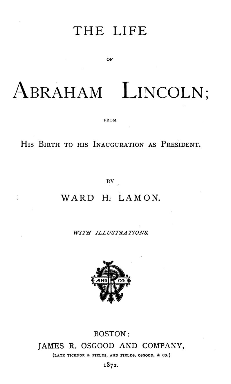 5 paragraph essay about abraham lincoln