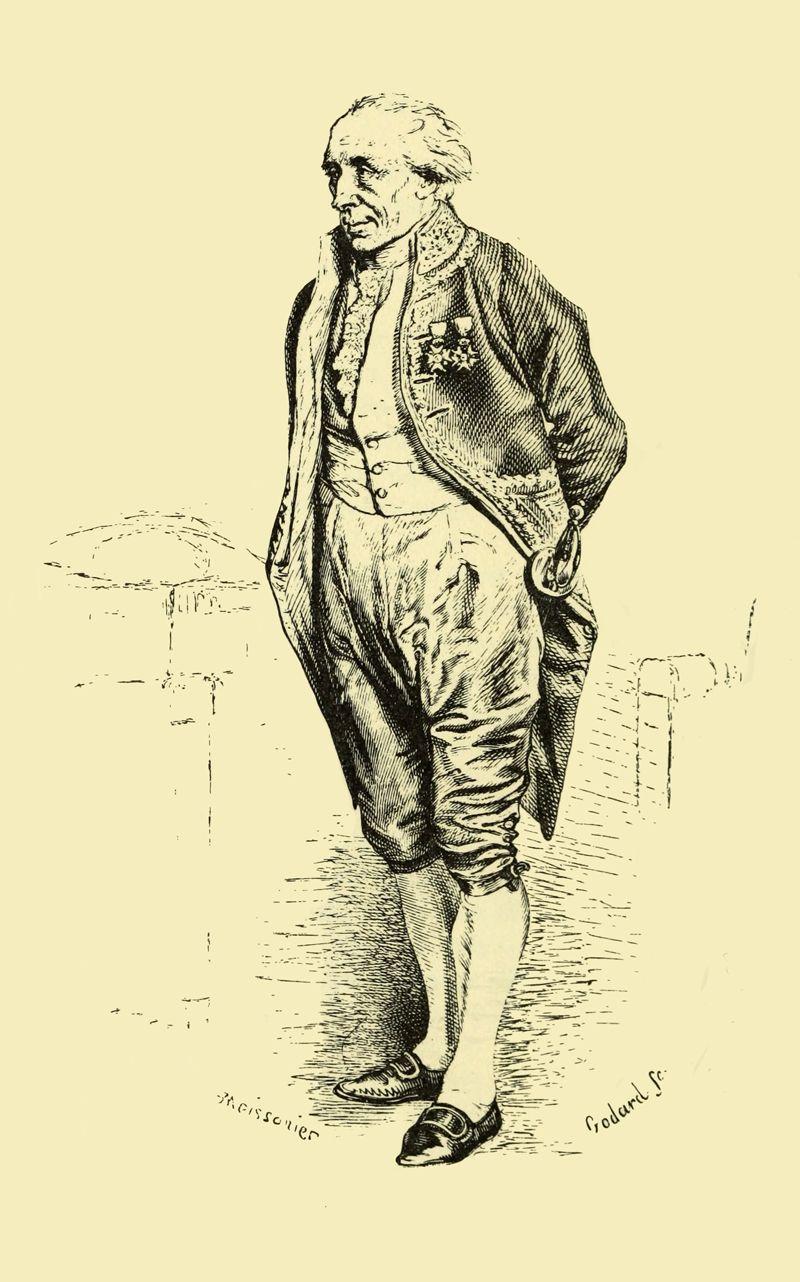 The Project Gutenberg eBook of La comédie humaine volume I — Scènes ... 0bb41c456b92