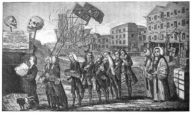 The American Revolution By John Fiske A Project Gutenberg EBook