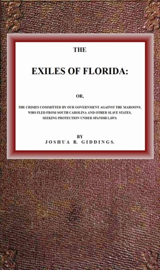 The Project Gutenberg eBook of The Exiles of Florida, by ...