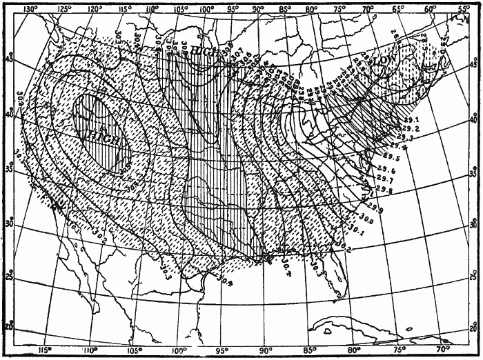Practical Exercises In Elementary Meteorology By Robert Decourcy