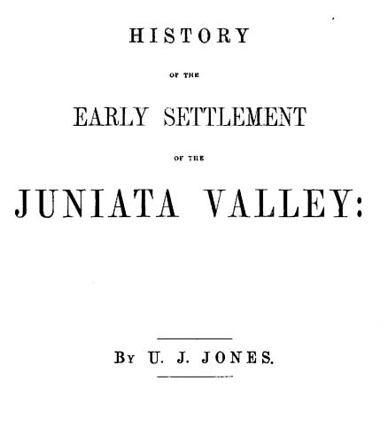 The Project Gutenberg Ebook Of History Of The Early Settlement Of