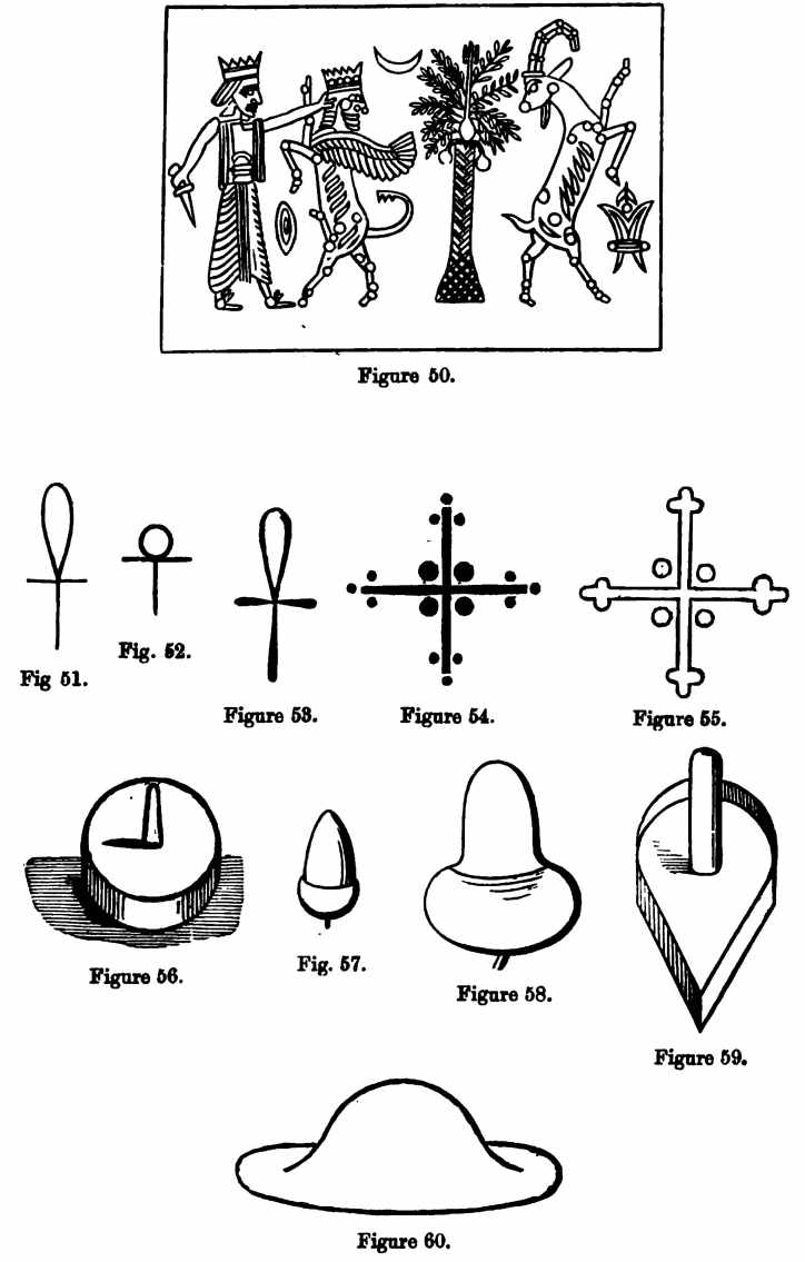 Ancient pagan and modern christian symbolism by thomas inman md 129 biocorpaavc Choice Image
