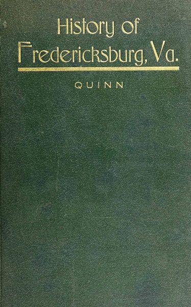 The Project Gutenberg Ebook Of The History Of The City Of