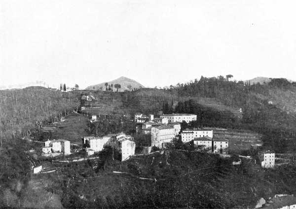 I Bagni di Lucca, Coreglia e Barga, di Arnaldo Bonaventura