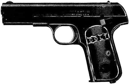 The Modern Pistol and How to Shoot It, by Walter Winans—A