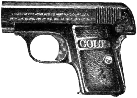 The modern pistol and how to shoot it by walter winansa project colt automatic pistol 25 fandeluxe Image collections