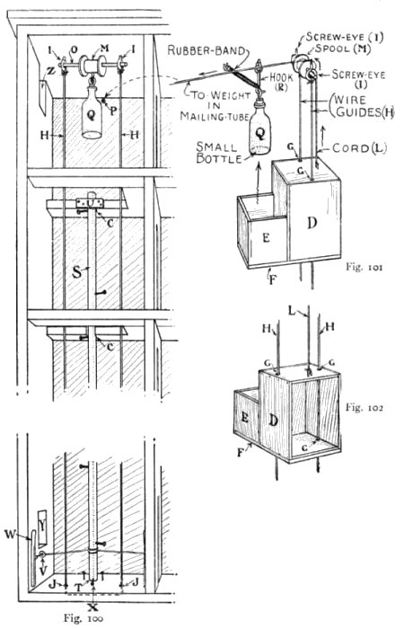 elevator detail drawing pictures to pin on pinterest