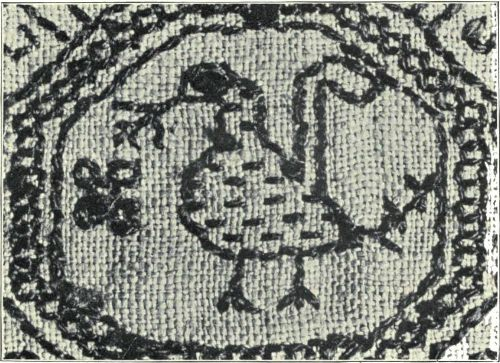 The Project Gutenberg Ebook Of Samplers And Tapestry Embroideries