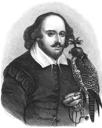 The Ornithology Of Shakespeare By James Edmund Harting A Project