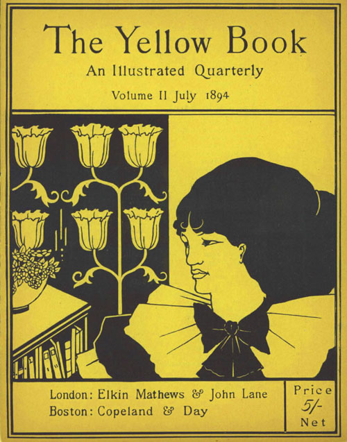 the project gutenberg ebook of the yellow book vol 2 july 1894