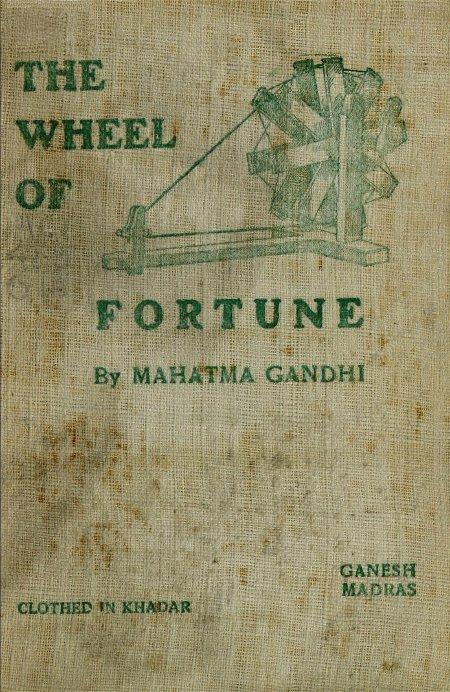 tinker wheel of fortune itself