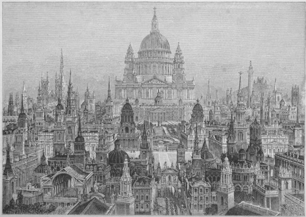 on a grander scale the outstanding life and tumultuous times of sir christopher wren