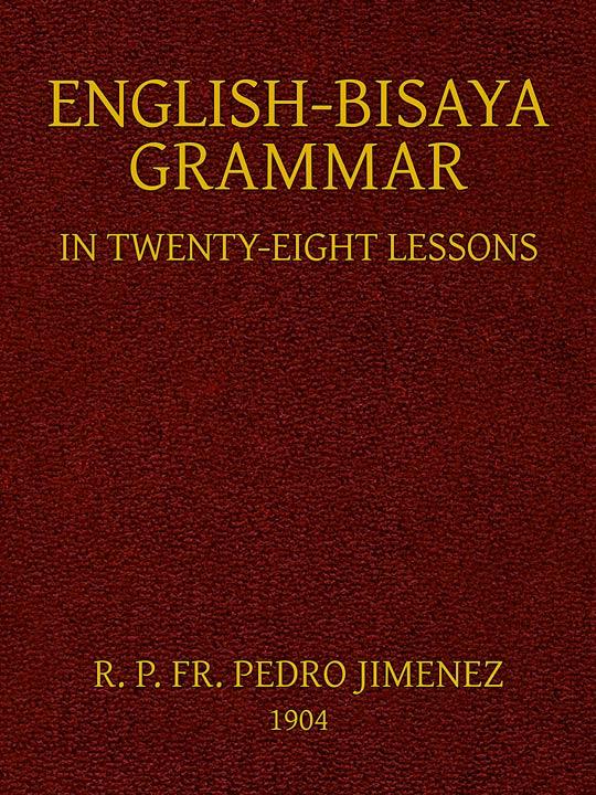 bisaya to english