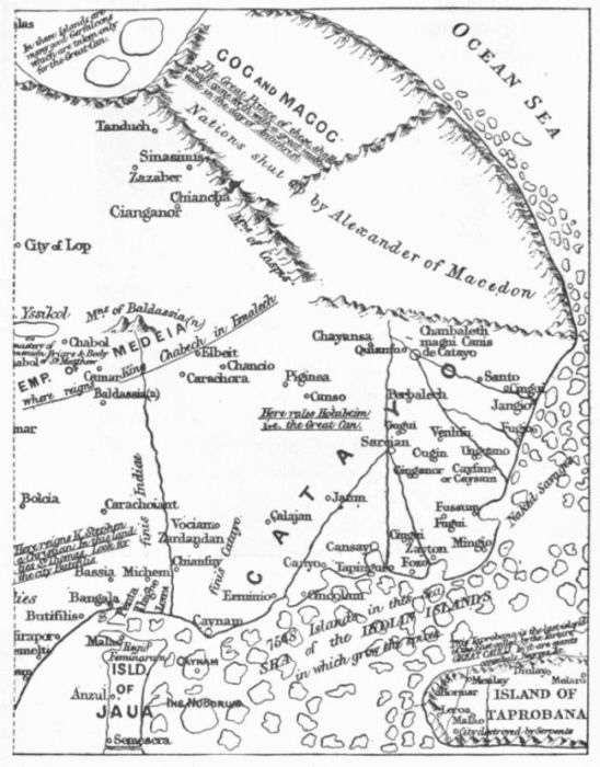 the project gutenberg ebook of christopher columbus by justin winsor Saga Edition Character Sheet PDF eastern asia catalan map 1375