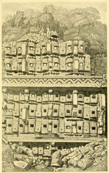 The Project Gutenberg eBook of The American Egypt c50b14b5513a0