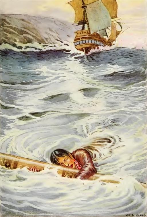 Kidnapped, By R. L. Stevenson