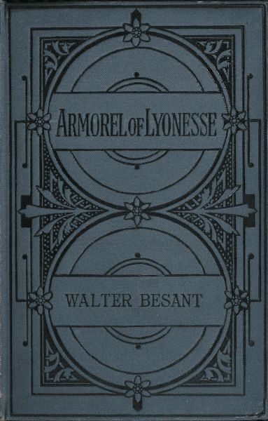 The project gutenberg ebook of armorel of lyonesse by walter besant frontispiece fandeluxe Choice Image