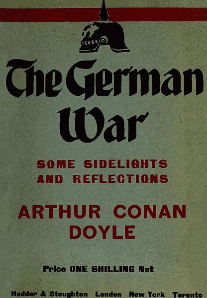 Essay samples of The Naval tready by conan Doyle