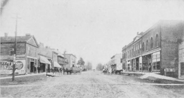 The Project Gutenberg eBook of History of Linn County Iowa