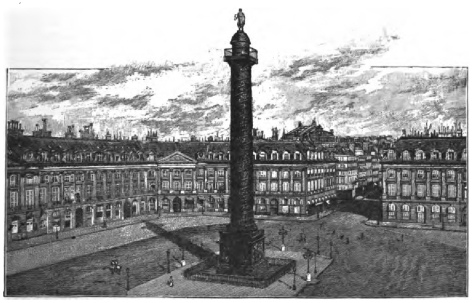 The Project Gutenberg Ebook Of Old And New Paris By H Sutherland