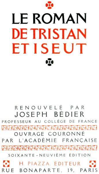 the project gutenberg ebook of le roman de tristan et iseut by