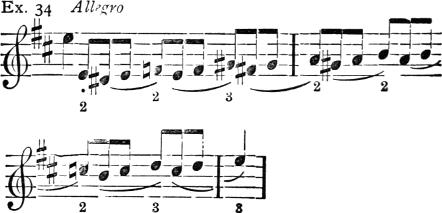 instrument a vent flageolet