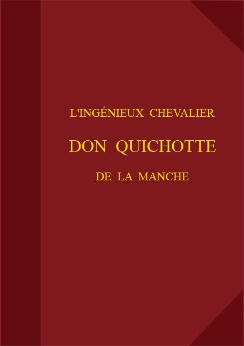 The Project Gutenberg Ebook Of Lingénieux Chevalier Don