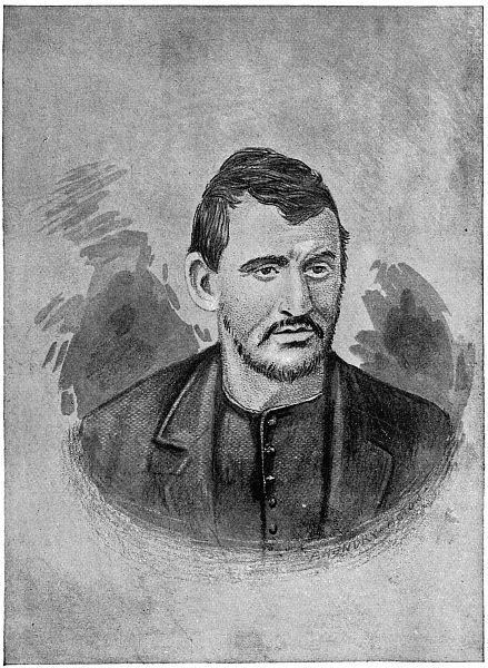 Edward Spangler The Project Gutenberg eBook of