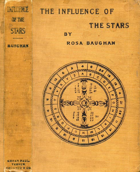 The Influence of the Stars by Rosa BaughanA Project Gutenberg eBook