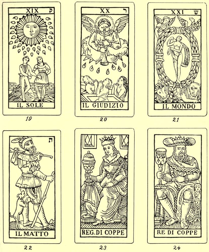 Prophetical, Educational And Playing Cards, by Mrs  John