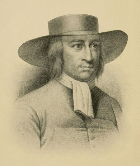 The Project Gutenberg Ebook Of George Fox An Autobiography By