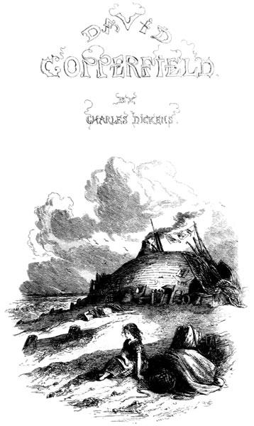 The Project Gutenberg eBook of The Personal History of David Copperfield, by Charles Dickens
