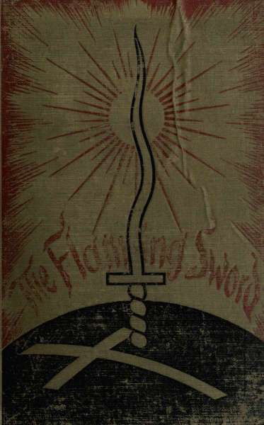 The project gutenberg ebook of the flaming sword in serbia and the flaming sword fandeluxe Images