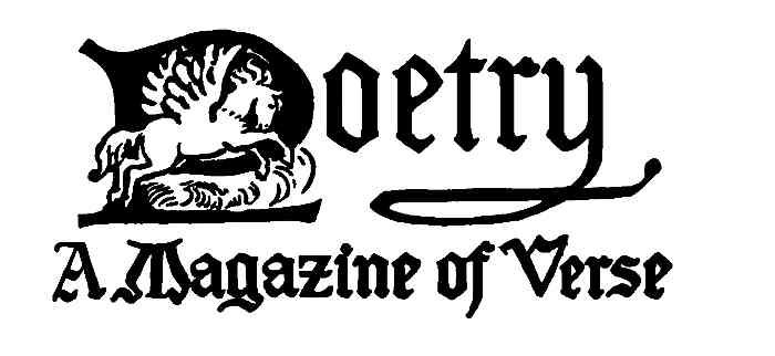 The Project Gutenberg Ebook Of Poetry A Magazine Of Verse Edited