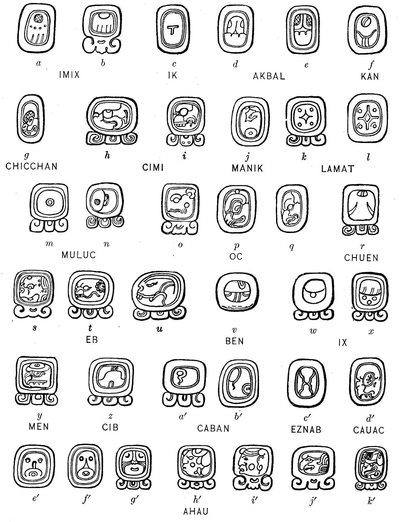 The man who deciphered Maya writing