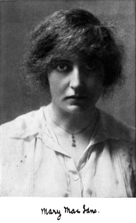 Author's portrait photograph and signature
