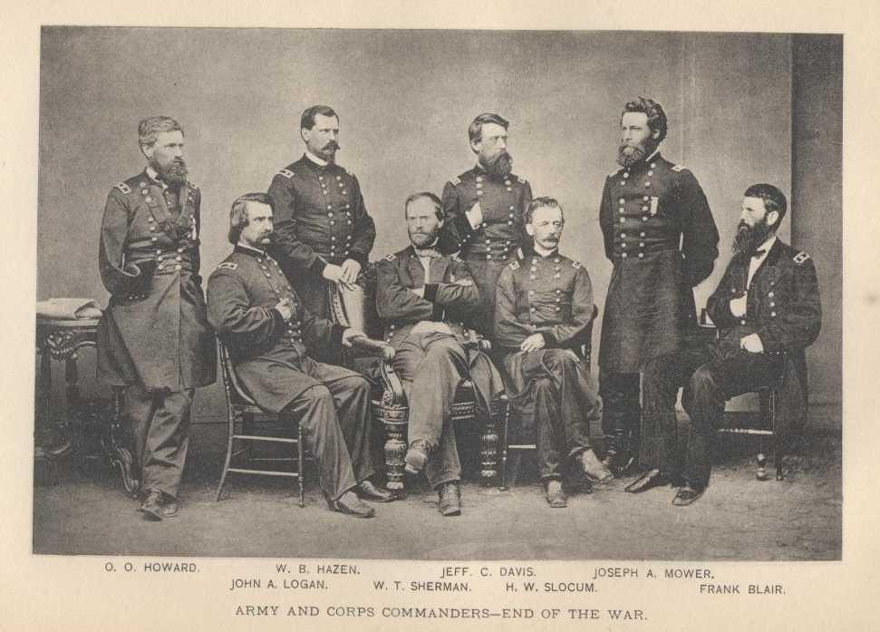 Memoirs of general sherman complete fandeluxe Gallery