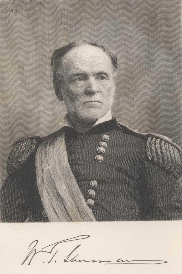 Memoirs of general sherman complete volume i general w t sherman fandeluxe Gallery