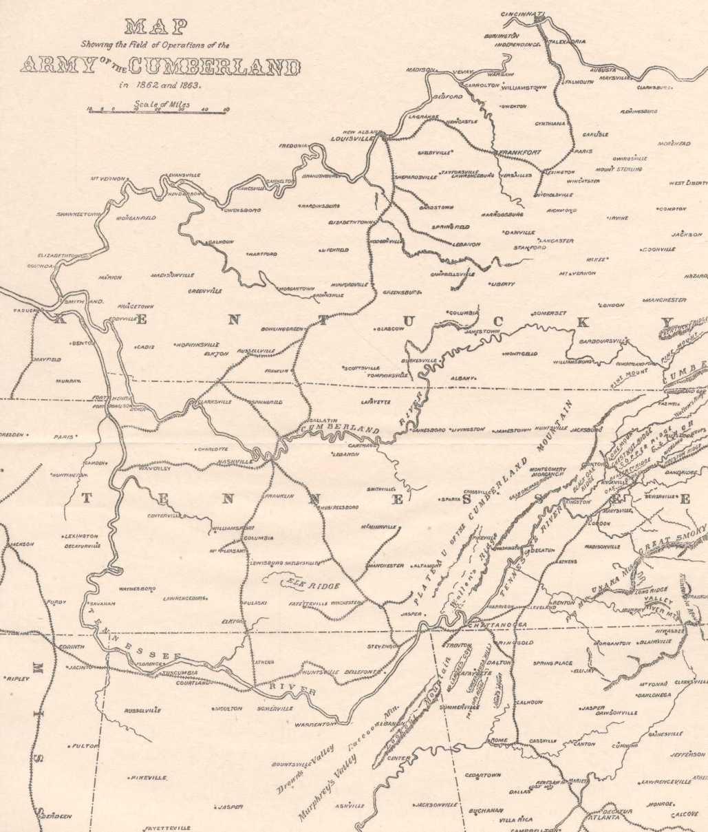 MEMOIRS OF GENERAL SHERIDAN, COMPLETE