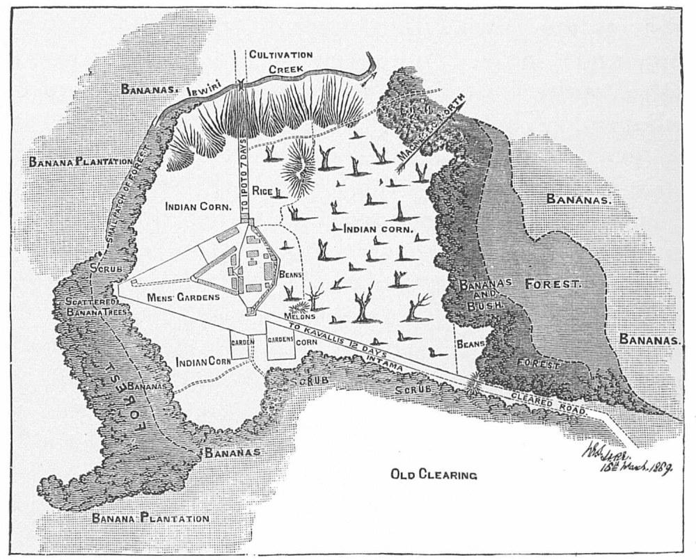 The Project Gutenberg Ebook Of In Darkest Africa Volume 1 By Henry Scout Ii Rear Wire Diagram M Stanley