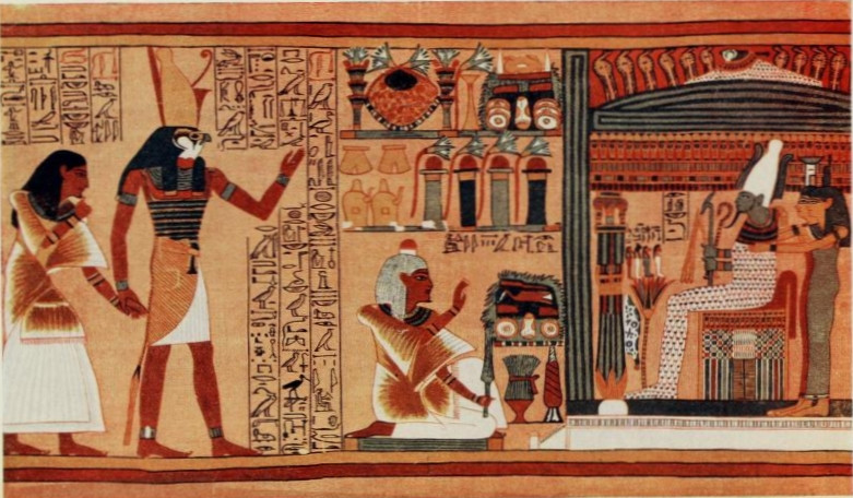 The Project Gutenberg eBook of Myths and Legends - Ancient Egypt ...