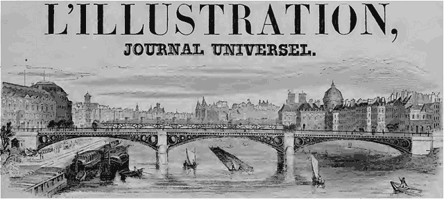 The Project Gutenberg Ebook Of Lillustration No Date By