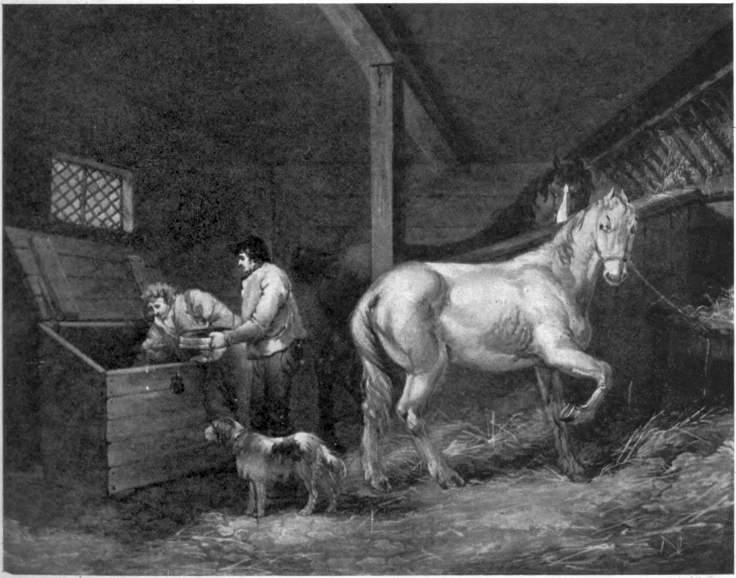Charcoal Gustave Courbet Carolus Duran Modest Clément Auguste Andrieux 1829-1880