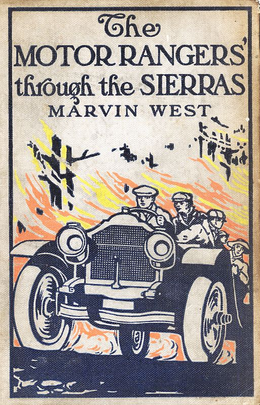 The project gutenberg ebook of the motor rangers through the sierras english character set encoding iso 8859 1 start of this project gutenberg ebook motor rangers through sierras produced by juliet sutherland fandeluxe Images