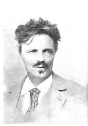 Strindberg var bade svensk och europe