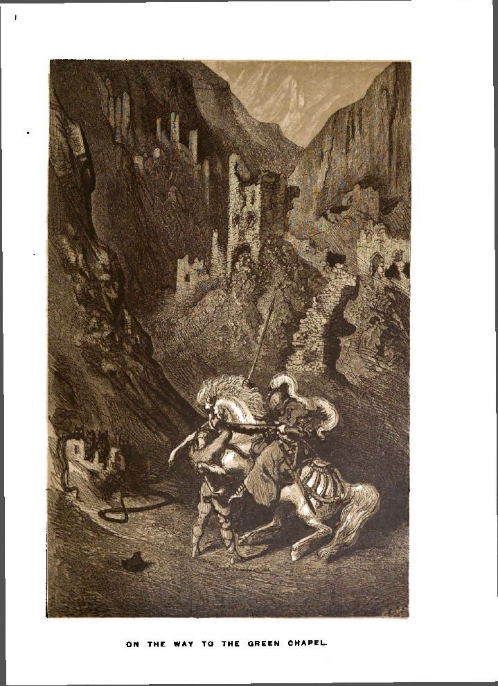 Stories of the days of king arthur by charles henry hanson fandeluxe Gallery